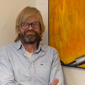 Troels Lindberg