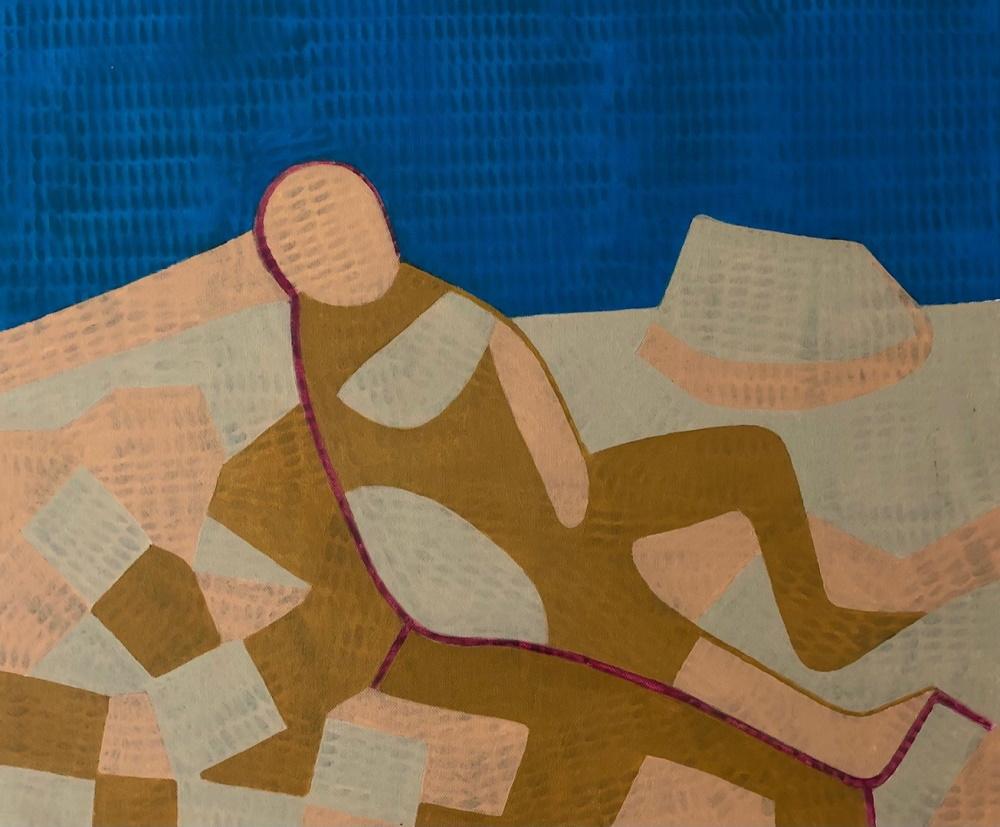 Jens Israel – untitled nr. 1