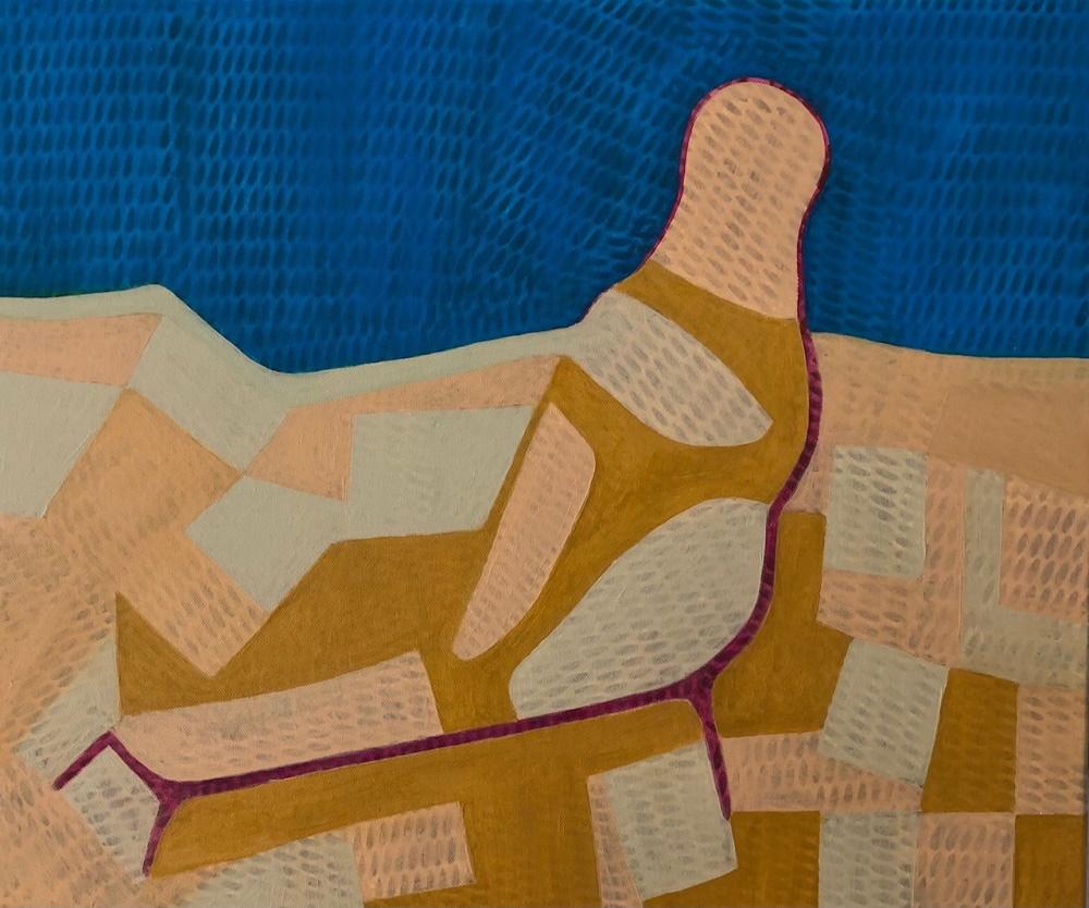 Jens Israel – untitled nr. 2