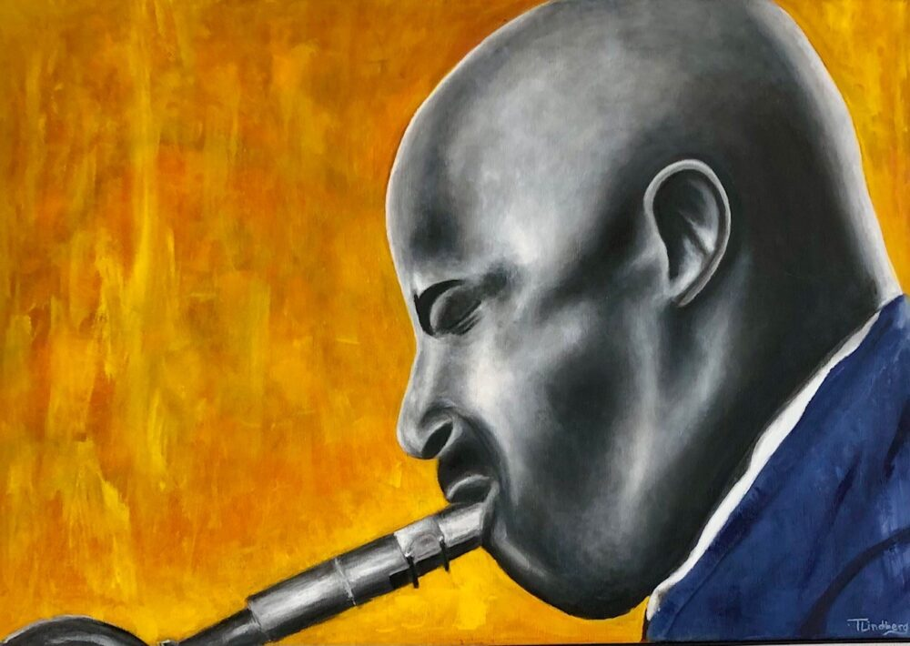 Troels Lindberg – Jazz